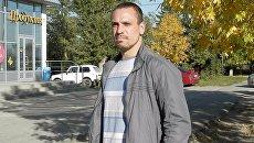 Андрей Минчук умер на месте происшествия