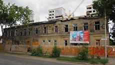 Ветхое жилье в Самаре