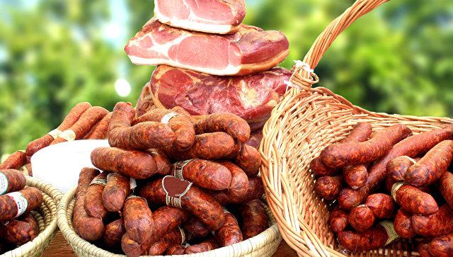 Минсельхоз прокомментировал идею ввести акцизы на колбасы