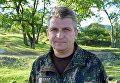 Директор ФГБУ Земля леопарда Виктор Бардюк