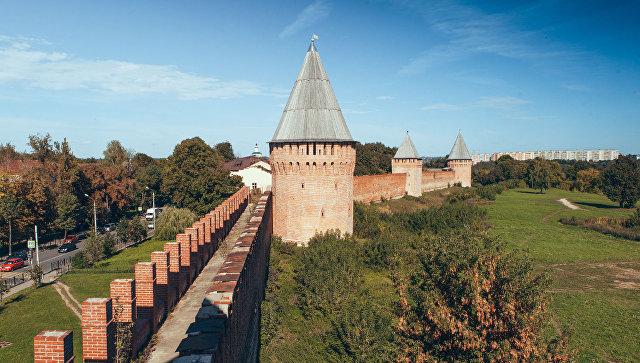 Истории музеев Смоленской области