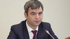 Сергей Шогуров