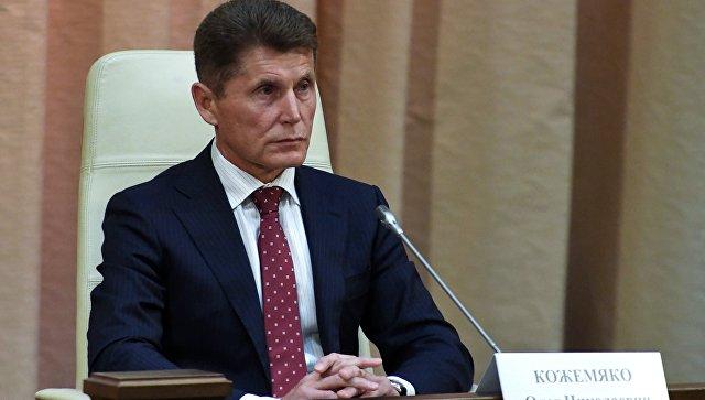 Олег Кожемяко. Архивное