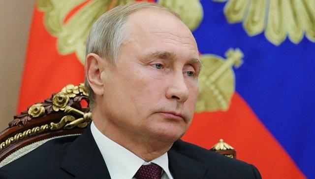 Путин запретил НКО-иноагентам участвовать в антикоррупционной экспертизе