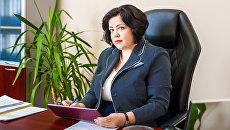 Директор Федерального института педагогических измерений (ФИПИ) Оксана Решетникова