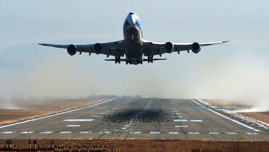 Российские ученые наши способ заменить в самолетах титан алюминием
