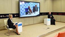 Конфессии – в помощь детям: сотрудничество разных религий обсудили в Москве