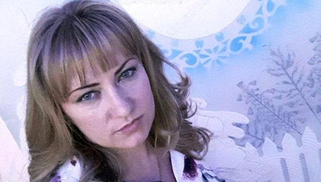 Наталья Дмитриева, убитая в мае 2018 года