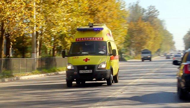 ФМБА содействует в оказании помощи пострадавшим в Керчи