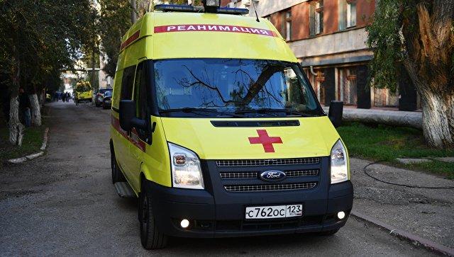 Пациентки, эвакуированные из Керчи в Москву, начали дышать самостоятельно