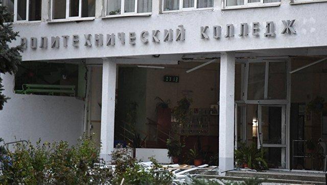 Тело убийцы из Керчи пока не захоронили, сообщил источник