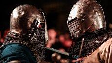 Чемпионат мира по историческому средневековому бою