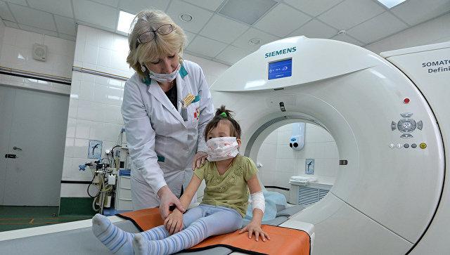 Экспертное мнение: опухоли мозга у детей в большинстве случаев излечимы