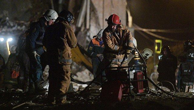 Задержали второго фигуранта по делу взрыва на заводе в Гатчине