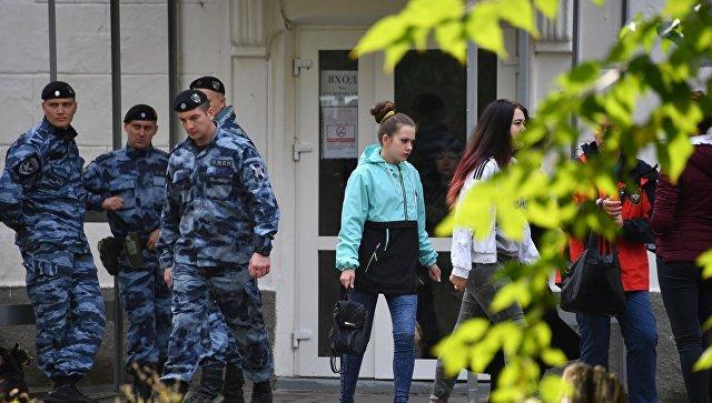 Состояние раненых в керченской трагедии улучшилось, сообщили в НИИ Рошаля