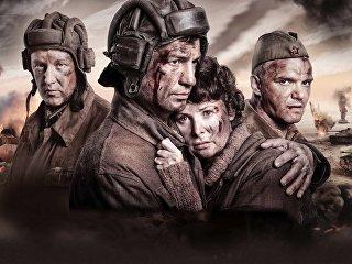 В мировой прокат выходит российский фильм Несокрушимый