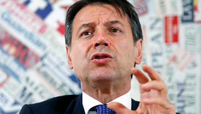 Антироссийские санкции не должны вредить бизнесу, считает премьер Италии
