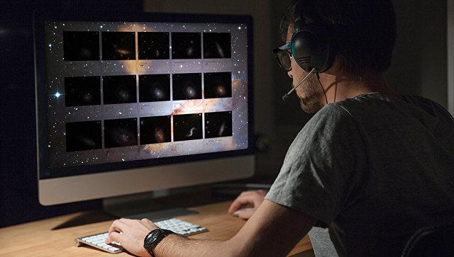 Научные онлайн-головоломки