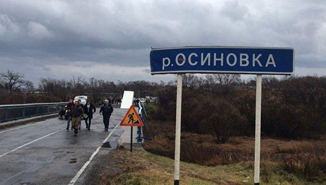 В двух селах Приморья после обрушения моста ввели режим ЧС
