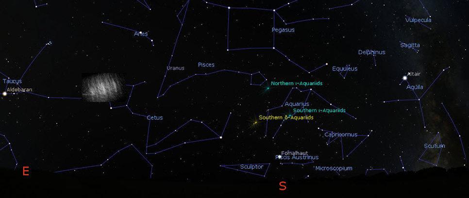 """Астрономы открыли два новых природных """"спутника"""" Земли"""