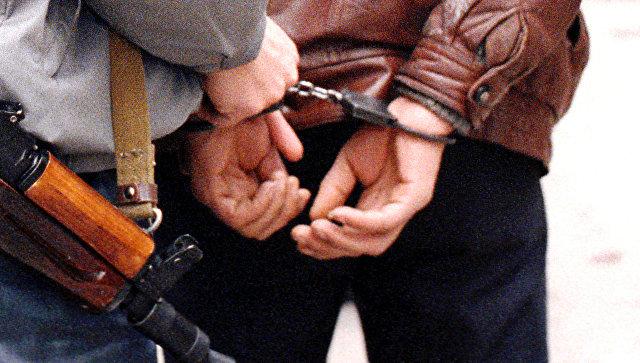 На Ставрополье поймали полицейского, с апреля скрывавшегося от следствия