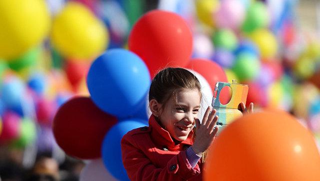 Волшебники по своей воле: как волонтеры исполняют детские мечты