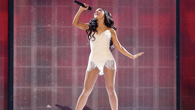 Американская певица Ариана Гранде – «Женщина года» по версии журнала Billboard