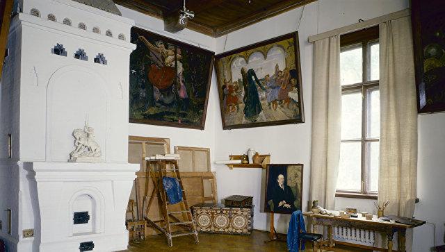 В Москве пройдет вернисаж выставки, приуроченной к 170-летию Васнецова