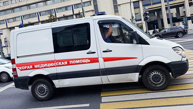 На Магнитогорском комбинате рабочий погиб при обрушении конструкции