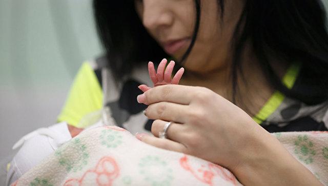 Следователи выяснили, зачем женщина пыталась украсть младенца в Красноярске