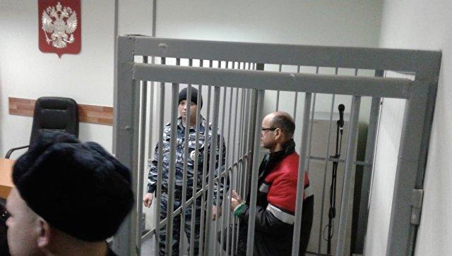 Суд в Екатеринбурге арестовал водителя, сбившего трех пешеходов