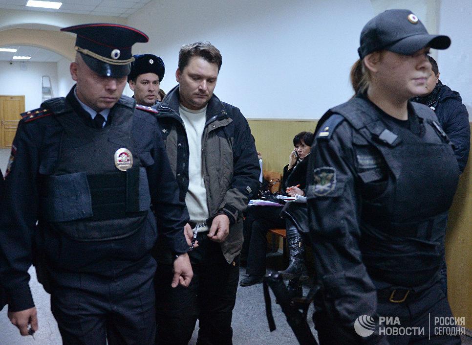 Фигуранты дела о катастрофе Falcon во Внуково не признали вину