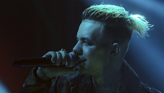 Концерт рэпера Элджея отменен после угроз убийством