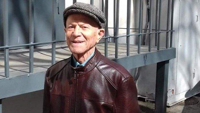 """Умер автор слов """"Прощания славянки"""" Аркадий Федотов"""