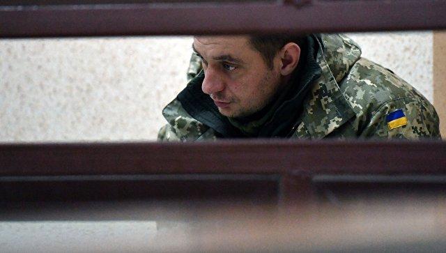 В Крыму арестовали всех моряков с задержанных украинских кораблей