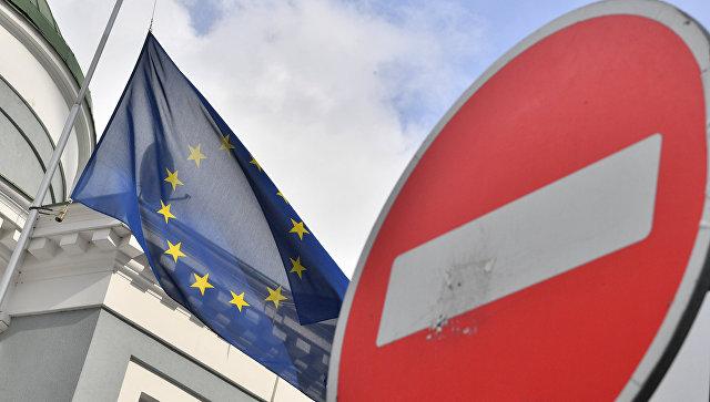 ЕС готовит изменения в санкции против России