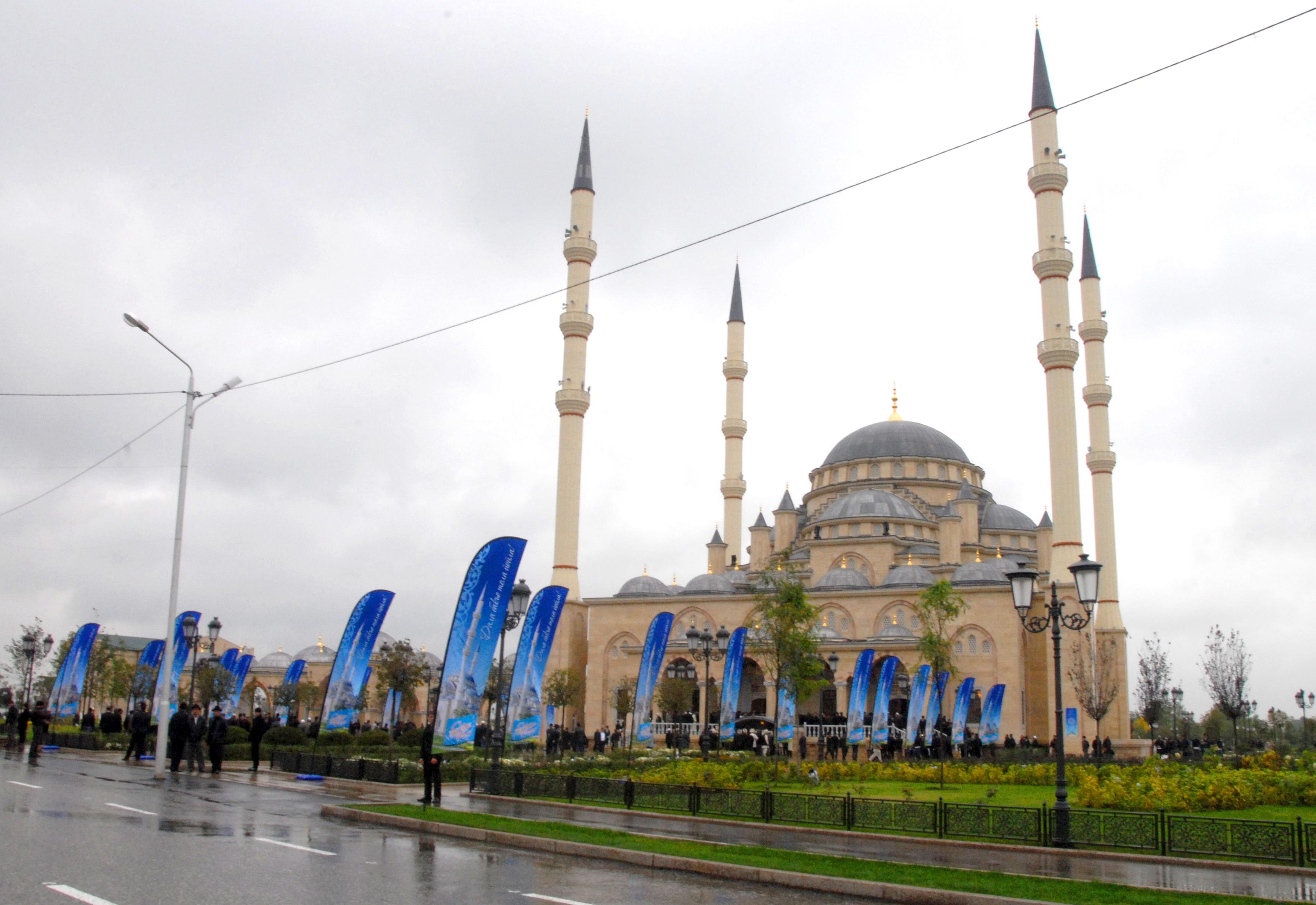 Правозащитный центр Мемориал приостанавливает деятельность в Чечне