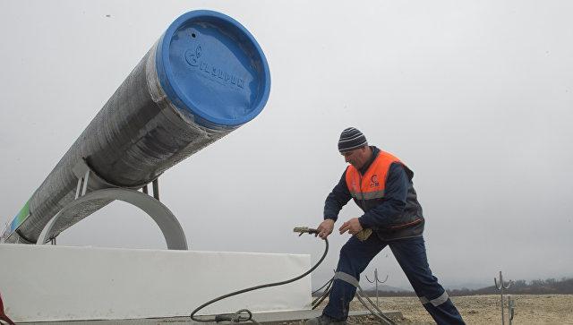 """Производители труб предложили ввести стандарт закупок ТБД для """"Газпрома"""""""