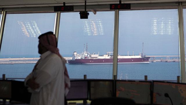 В Катаре заявили о намерениях поставлять СПГ в США
