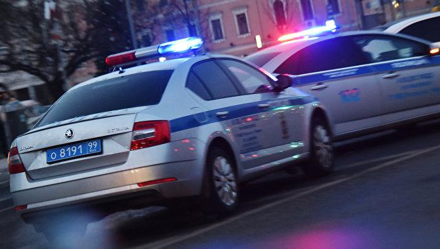 Во Владимирской области водитель сбил двух женщин и скрылся с места ДТП