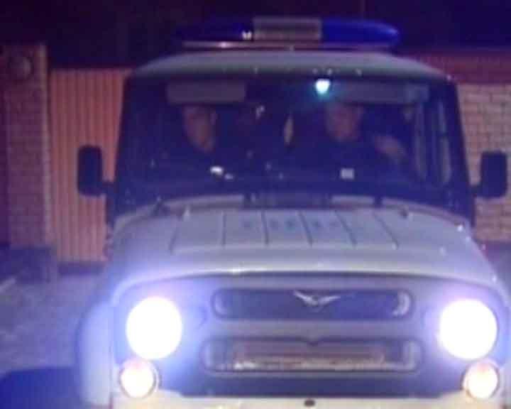 Журналиста-эколога Михаила Бекетова избили во дворе