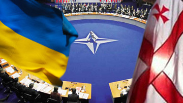 Доклад Тальявини не повлияет на вступление Грузии в НАТО - Расмуссен