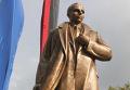 Памятник С.Бандере