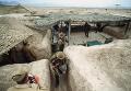 Сторожевой пост советских войск в Афганистане