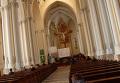 Католический кафедральный собор Непорочного Зачатия Пресвятой Девы Марии