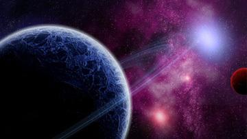 Ученые нашли подтверждение гипотезы о зарождении жизни в космосе