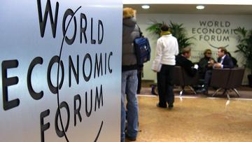 Всемирный экономический форум (ВЭФ). Архив