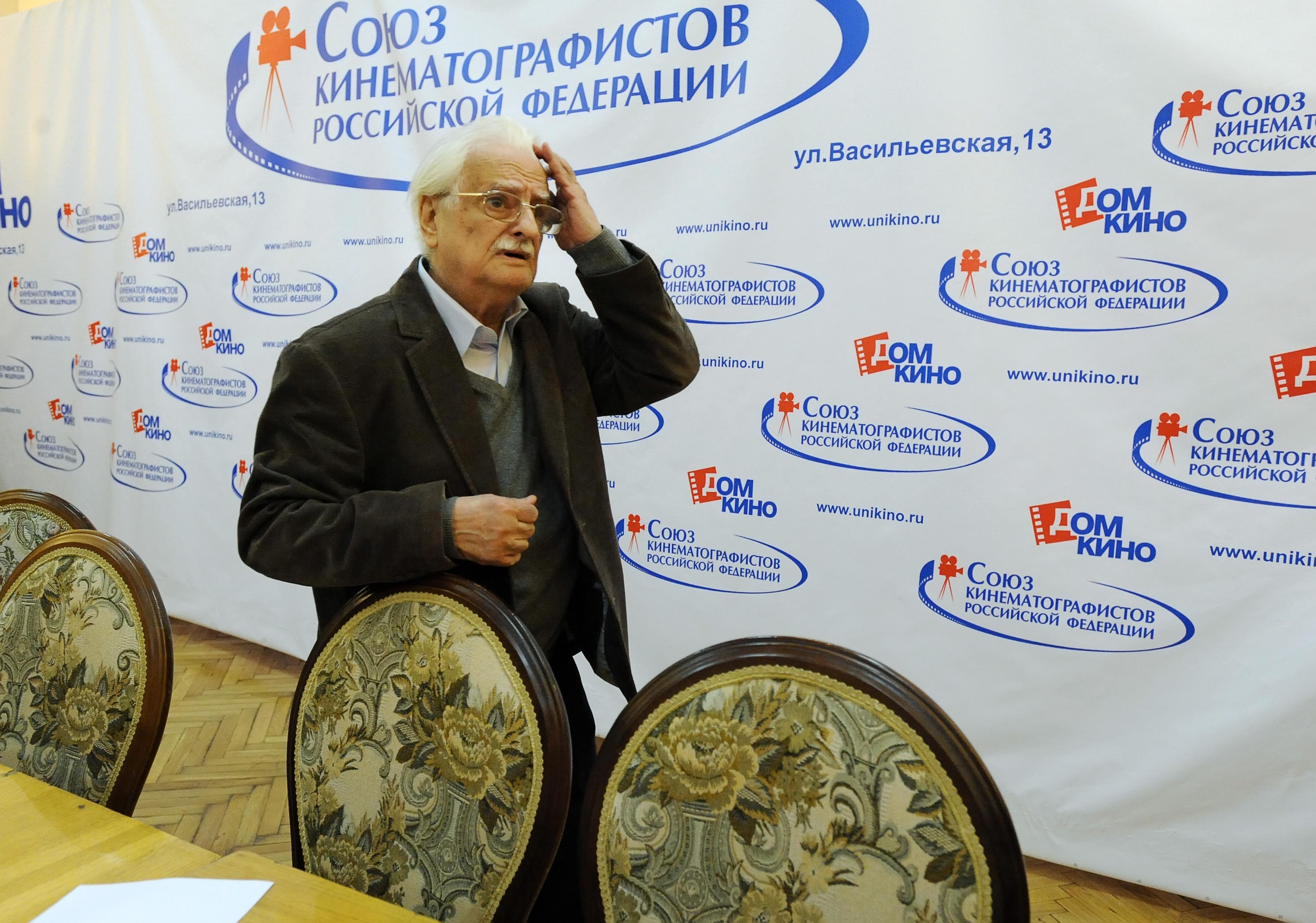 Марлен Хуциев