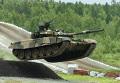 Танк Т-90С на выставке в Нижнем Тагиле