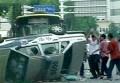 Массовые беспорядки в Китае: более ста человек погибли